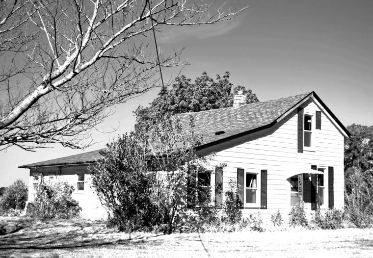 bw house