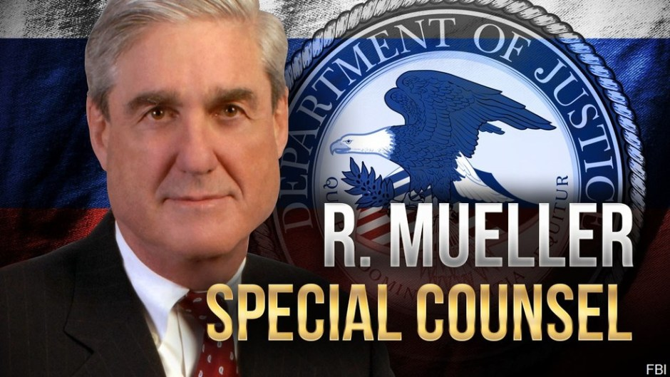 Image result for images of mueller as super hero