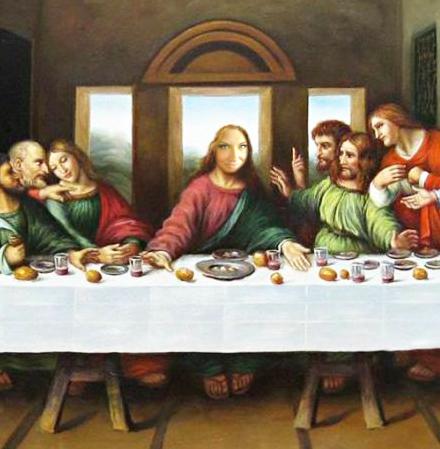 martha jesus